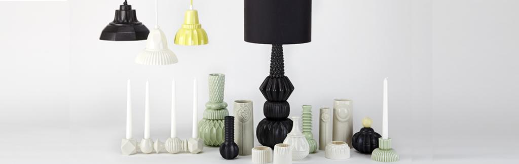 Finnsdottir Ceramic Tales